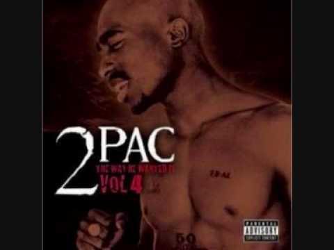 2Pac - Uppercut Remix (Mixtape - The Way He Wanted It 4)