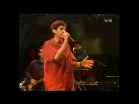 Beastie Boys - Remote controll (Live at Loreley Germany June 20 1998)