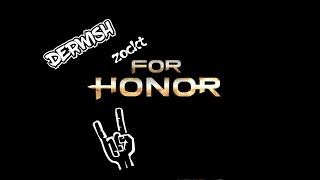FOR HONOR MULTIPLAYER GERMAN PS4 ► Let's Play For Honor [Deutsch] ◄ #031