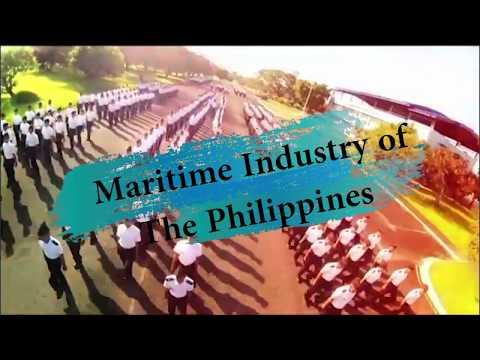 UC Philippines Maritime Documentary