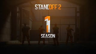 Standoff 2 | Project Z9 (0.13.0) — Russian Trailer