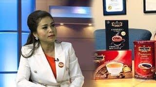 Cà phê Trung Nguyên và chuyện mang King Coffee ra xứ người