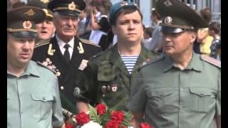 Альметьевцы почтили память жертв Великой Отечественной войны