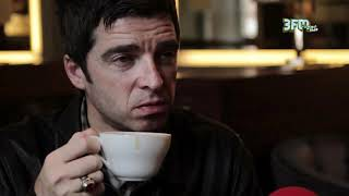 Noel Gallagher's High Flying Birds - AKA.. Broken Arrow (Lyrics)