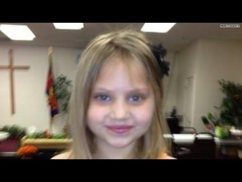 Listen: 911 released in slain girl case