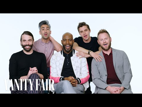Queer Eye's Fab Five Share the 10 Best Tips from Season One | Vanity Fair