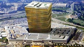 How Many Taxpayer Dollars Can The Pentagon Waste In A Year?