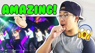 BTS - Butterfly LIVE Performance REACTION!