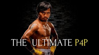 THE GREATNESS OF PACQUIAO