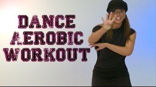 Dance Aerobic Workout - Das komplette Training mit Andrea