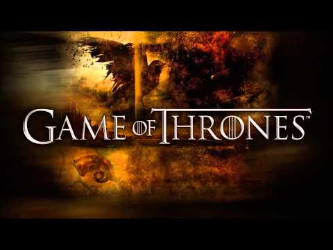 Cities in Dust - The Everlove (Game of Thrones Season 4 Trailer Song)