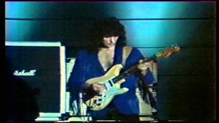 Deep Purple - King Of Dreams (Live in Ostrava 1991 with Joe Lynn Turner) HD