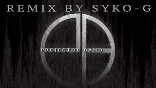 Projector Band - Sudah Ku Tahu (Syko-G Remix)