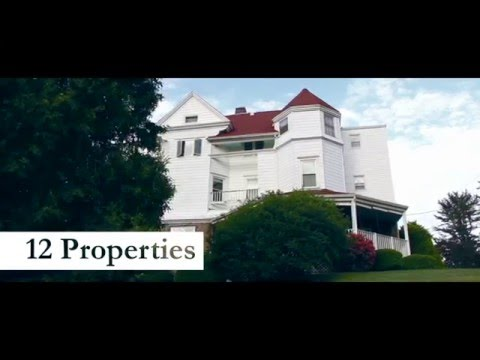 Apartment Rentals New London, CT  |  MEG Property Services