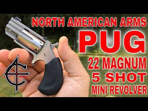 NAA 22 Magnum   PUG