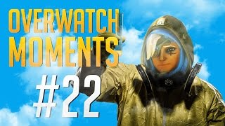 Overwatch Moments #22