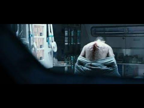 FILMAÇO DE ALIEN HD - REFÉNS DO DESCONhECIDO / COMPLETO DUBLADO