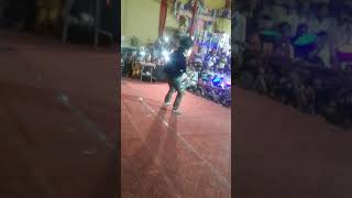 (Alok sahu )dance ke deewane ka winner of the season 2018 champion pahli bar गणेशोत्सव चकिया मे