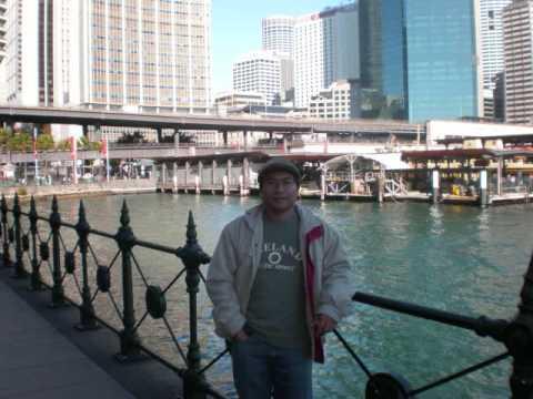 My Travel To Sydney, Australia 0001