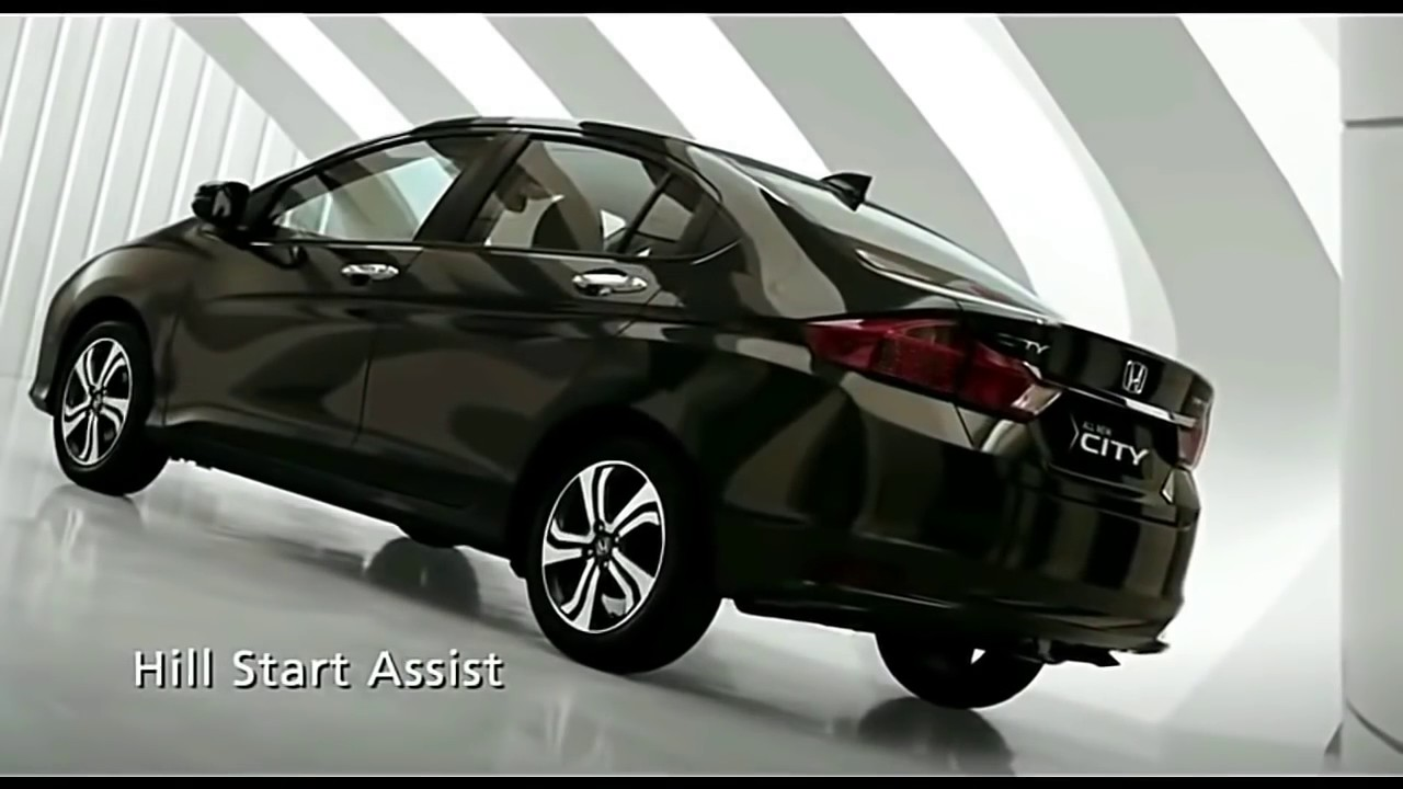 Hot Latest Model Of Honda City Facelift Review 2017 Youtube