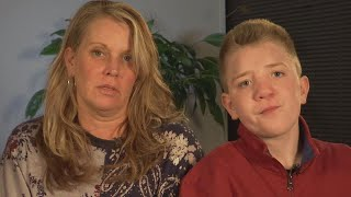 Mom of Keaton Jones Hopes Firestorm Surrounding Her Doesn't Diminish His Message