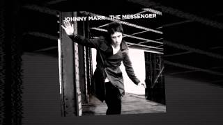 Johnny Marr - New Town Velocity [Official Audio - Taken from The Messenger]