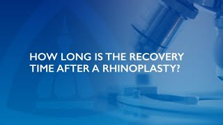Rhinoplasty | What Patients Should Know