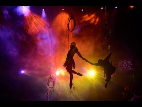 "Le Reve ""The Dream"" at the Wynn, Las Vegas"