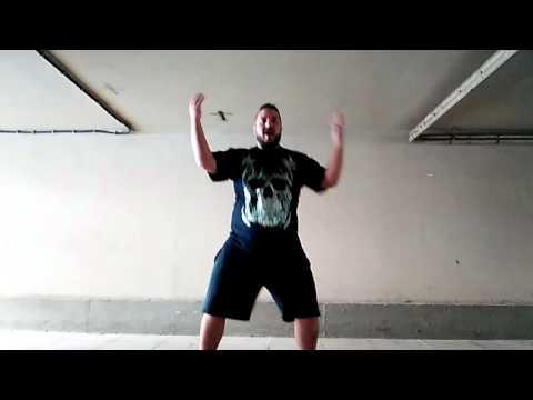 The Americanos-Blackout ft. Lil` Jon,Juicy J, Tyga