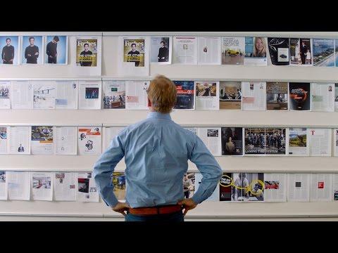 Forbes - Redefining Modern Web Development