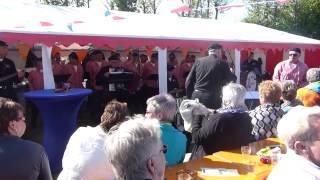 Havenfeest Mijnden mei 2014