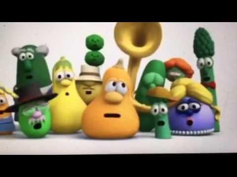 VeggieTales Theme Song Lyrics We Gotta Get Spongebob Back ...