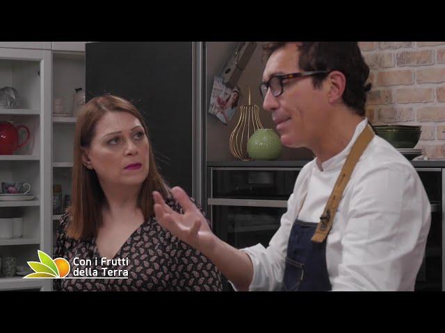 Puntata del 16/5/21 – 4° parte – Gli chef si cimentano con i salumi