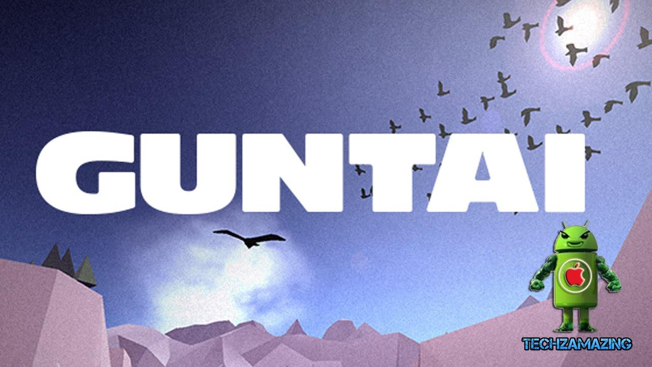 GUNTAI v1 02 Mod Android Apk FULL Download