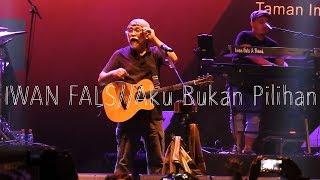 IWAN FALS and Band - Aku Bukan Pilihan [Live] @ Music Special Ancol // 20 July 2019