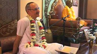 Шримад Бхагаватам 3.6.32 - Аударья Дхама прабху
