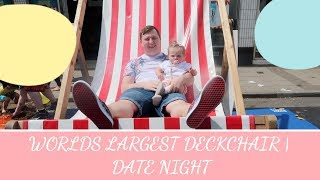 DATE NIGHT |  STREET CARNIVAL | THE THOMAS WAY