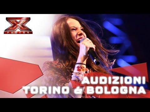"""Julia domina il palco con """"Bum Bum"""" di Irene Grandi"""