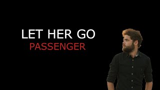 Passenger - Let her go. |  [Lyrics + Sub español] MP3