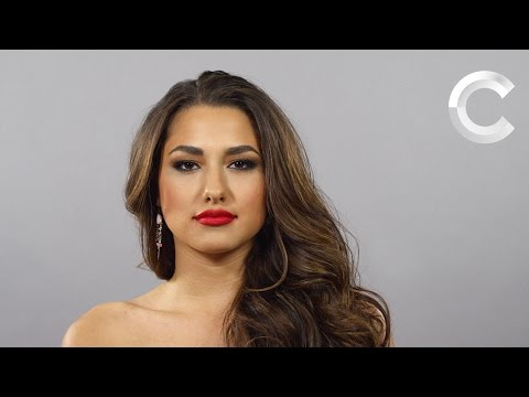 Mexico (Reyna) | 100 Years of Beauty | Ep 5