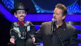 Terry Fator B-Roll - 2013 Review