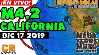 (((¡EN VIVO!))) M4.2 EN FALLA DE SAN ANDRÉS ACTUALIZACIÓN REPS☼L - DIC 17 2019