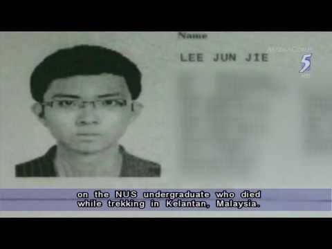 Drowning The Cause Of NUS Student's Death In Kelantan - 30Dec2013
