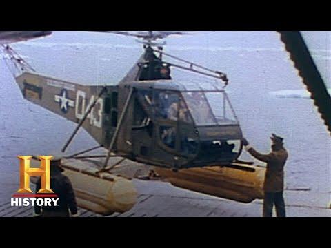 Ancient Aliens: Nazis In The Arctic (Season 11, Episode 1) | History