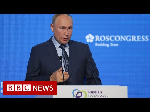 Russia denies weaponising energy amid Europe gas crisis - BB
