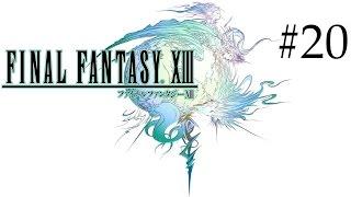 Final Fantasy XIII (#20) - O segredo de Vanille e Fang