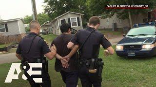 Live Pd: Arrested Proposal (season 2) | A&e