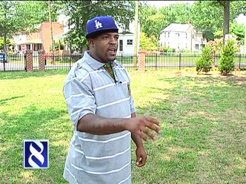 Richmond Gangs Part 1
