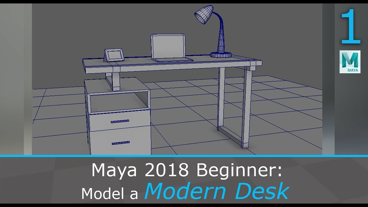 3D Modeling Playlist