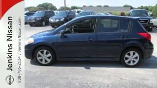 2012 Nissan Versa Lakeland Tampa, FL #14R432A